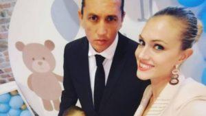 Sofia Bruscoli e Marcelo Fuentes sono tornati insieme