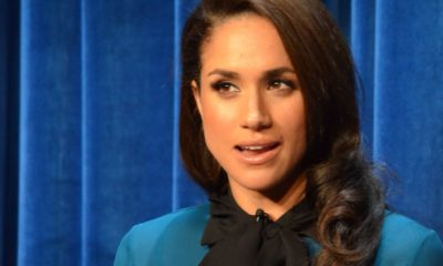 meghan markle parla di suits nel 2013