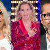 ospiti tv domenica 7 marzo 2021