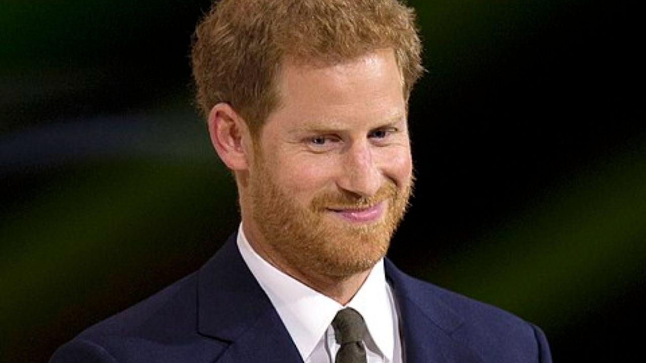 il principe harry furioso con la BBC