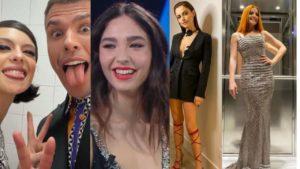 Sanremo 2021 prima puntata: la classifica e chi è stata la più brava