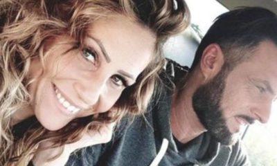 ued, sossio e ursula selfie in macchina