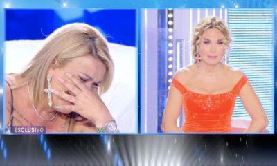 d'Urso, i video di Angela Chianello