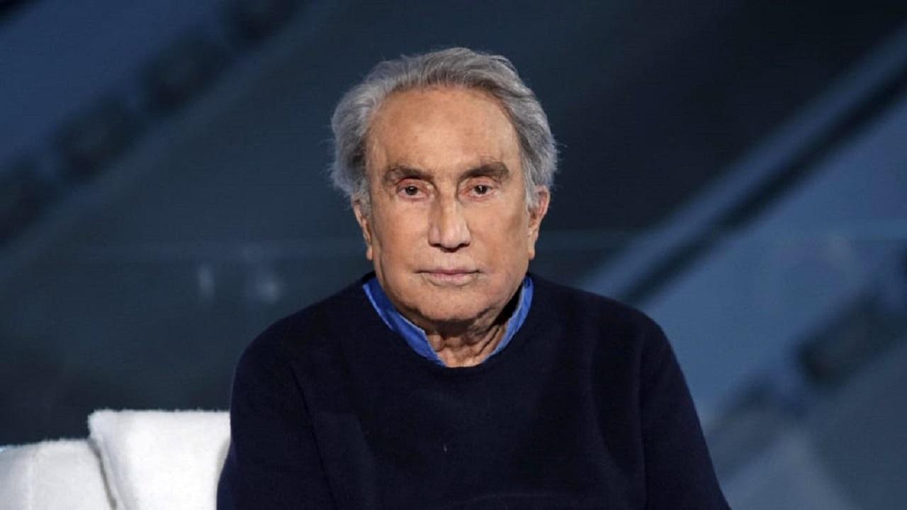 Emilio Fede ricoverato a Milano
