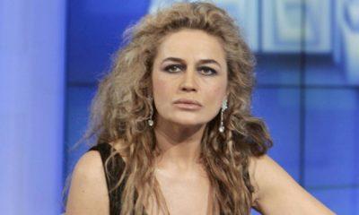 Lory Del Santo, intervista I Lunatici