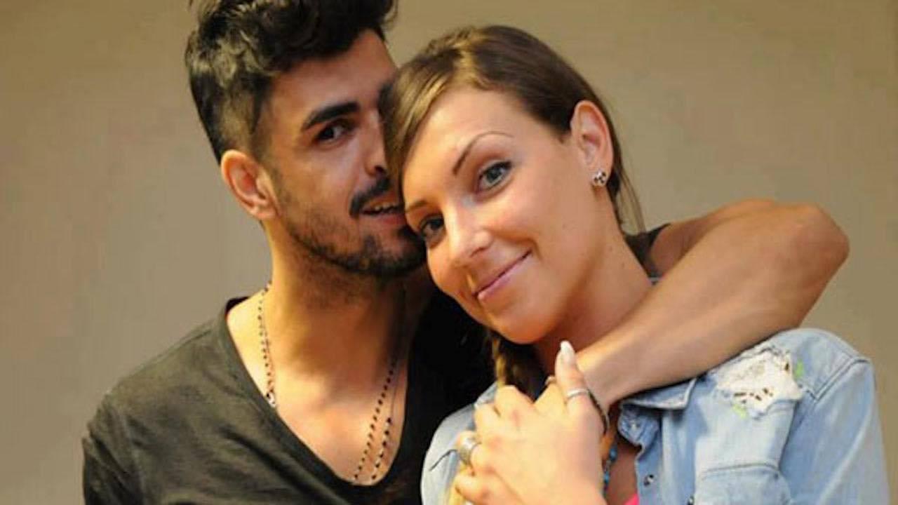Tara e Cristian, addio