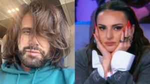 Arisa e Andrea Di Carlo sono tornati insieme, è ufficiale: lei conferma
