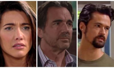 beautiful, famiglia forrester: ridge, steffy e thomas