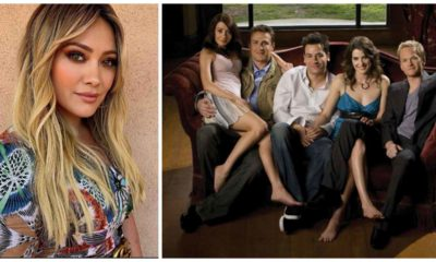 hilary duff, spin-off di how i met your mother