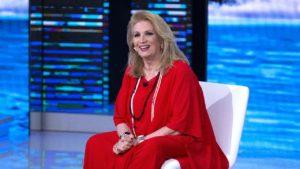 """Iva Zanicchi abbandona l'Isola a metà puntata: """"Salto al pronto soccorso"""""""