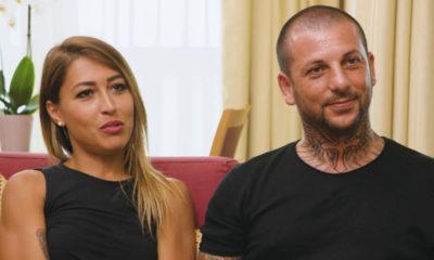 Martina Pedaletti e Francesco Muzzi realtime