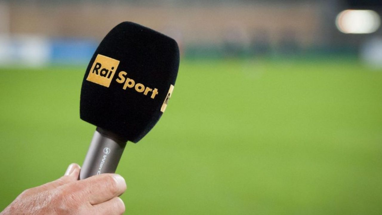 rissa giornalisti rai sport