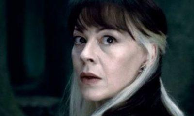 morta attrice harry potter