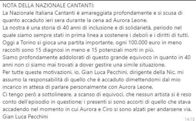 Nota Pecchini