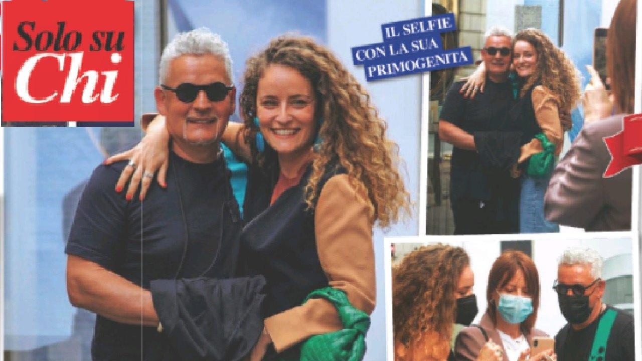 Baggio - Vita Privata