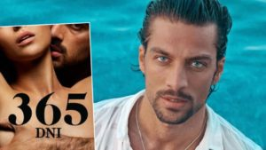 365 giorni 2 film, nel cast entra Simone Susinna: chi è Nacho