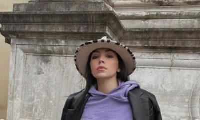 Virginia Mihajlovic dolce attesa