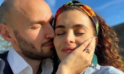 Zenga si sposa