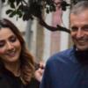 ambra angiolini Massimiliano Allegri retroscena