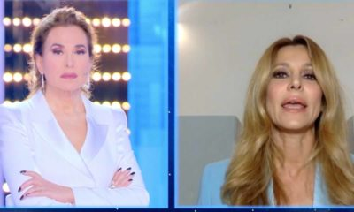 Adriana volpe Barbara D'Urso programmi