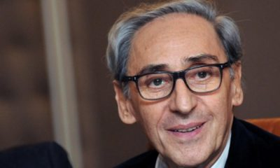 morto franco battiato