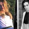 drusilla e damiano dei maneskin foto instagram