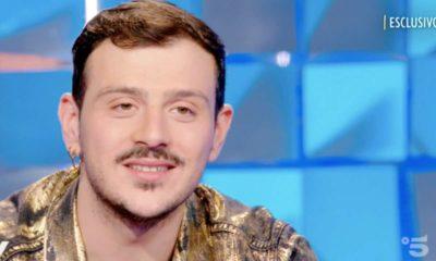 Leonardo Lamacchia gay