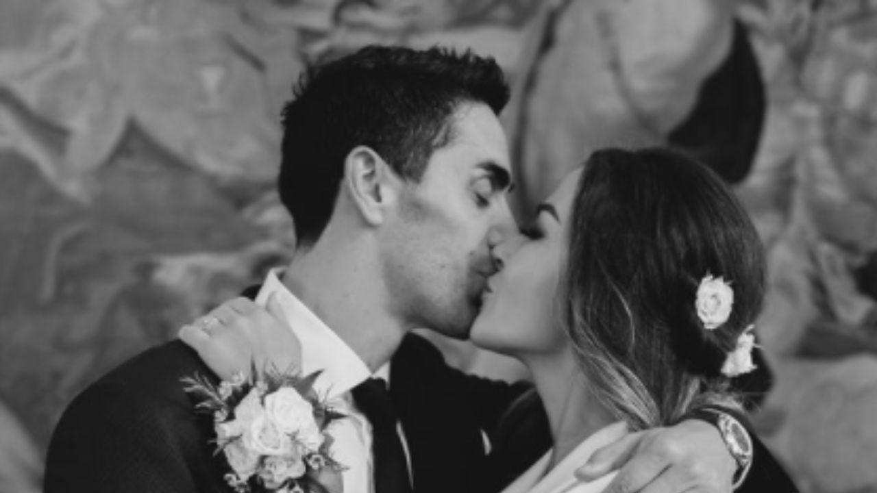 palmas e magnini si sono sposati