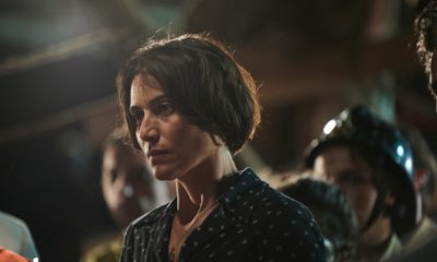 Anna Foglietta in Alfredino