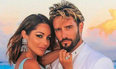 Como: nozze per Alex Belli e Delia Duran
