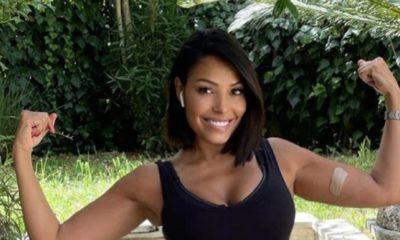 Carolina Marconi fitness