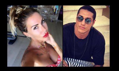Chiofalo e Canessa, selfie