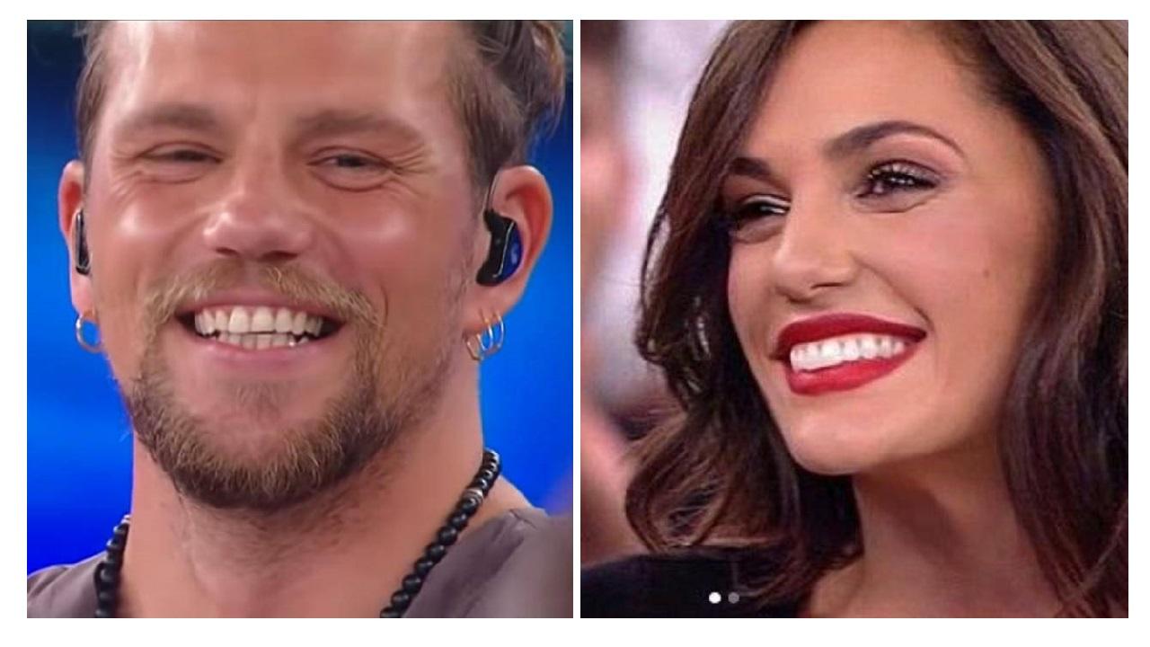 Nigiotti e Elena D'Amario Oggi