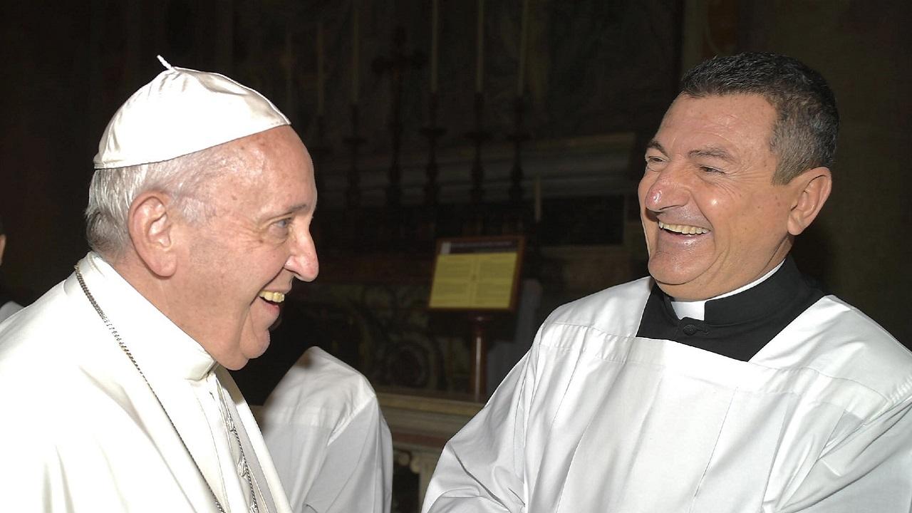 Fabrizio Gatta Fede