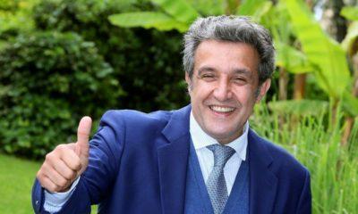 Flavio Insinna nuovo conduttore del Pranzo è servito