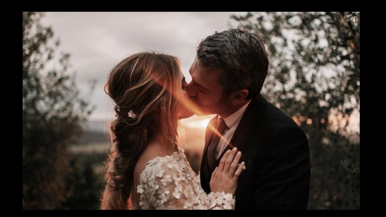 Luca Argentero e il matrimonio con Cristina Marino