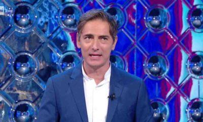Marco Liorni, torneo campioni