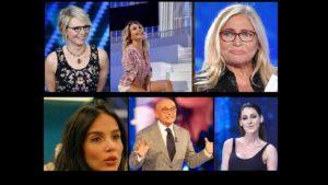 Altarini UeD, dramma Venier, colpaccio GF Vip: le 20 news della settimana