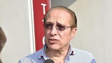 Paolo, fratello di Silvio Berlusconi