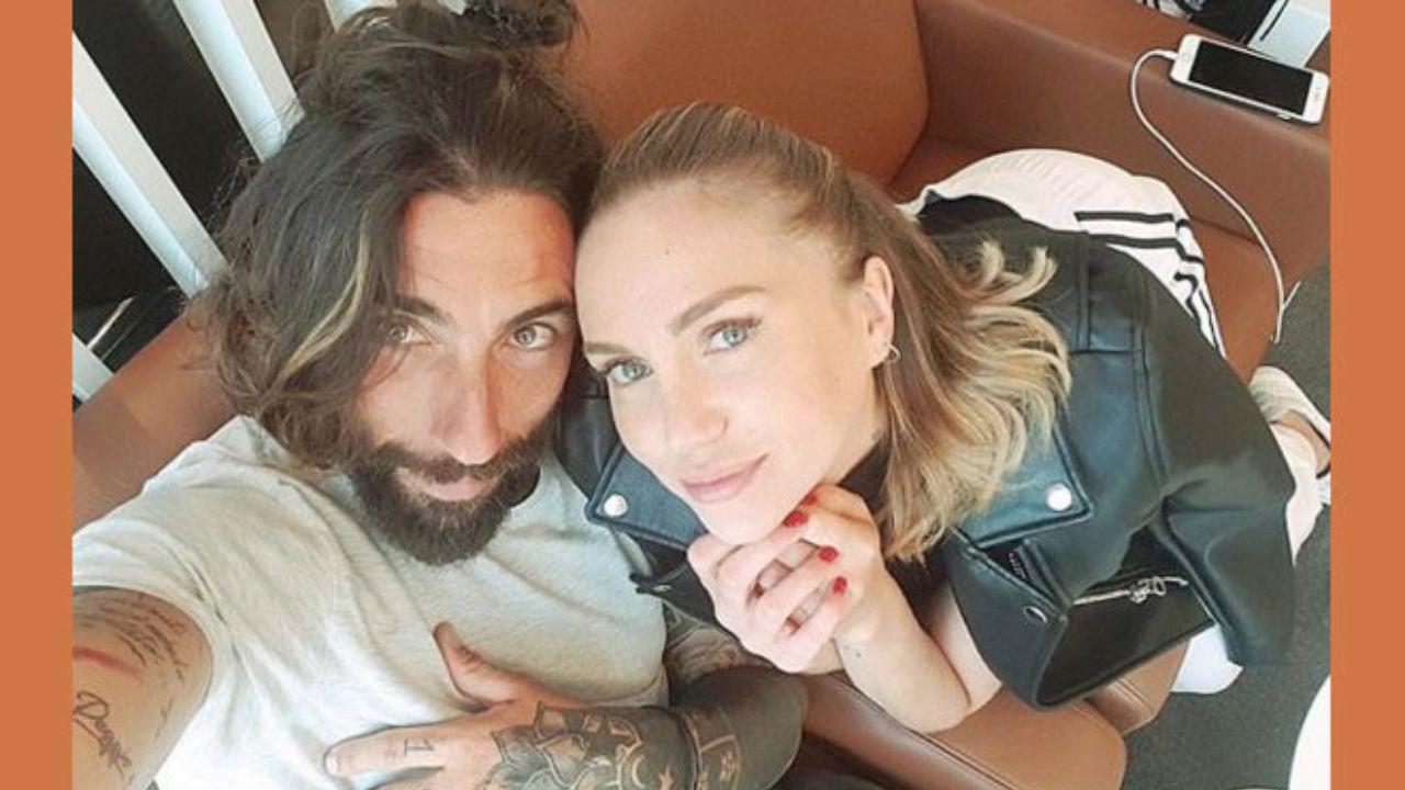 brumotti e fidanzata