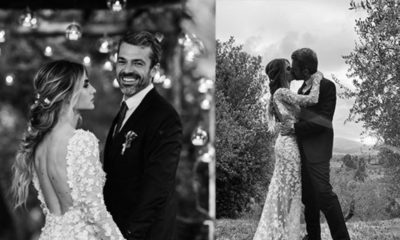 luca argentero sposa cristina marino