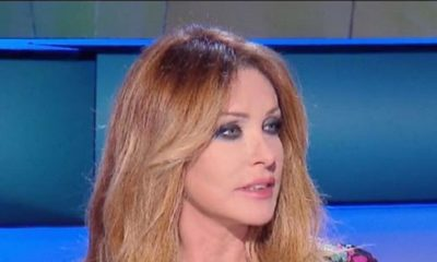 Paola Ferrari Sharon Stone