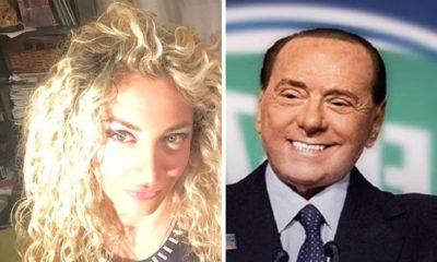 Marta Fascina sul fidanzato Berlusconi