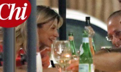 Paolo-berlusconi-maddalena-corvaglia-cena