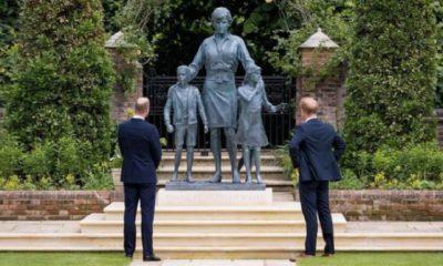 Iniziativa per Lady Diana