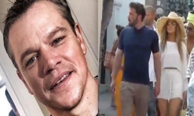 Matt Damon-jennifer-lopez-ben-affleck