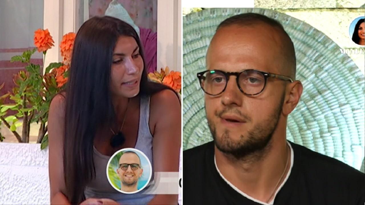 Manuela e Stefanopost reality