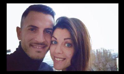 Vanessa Ravizza sposa