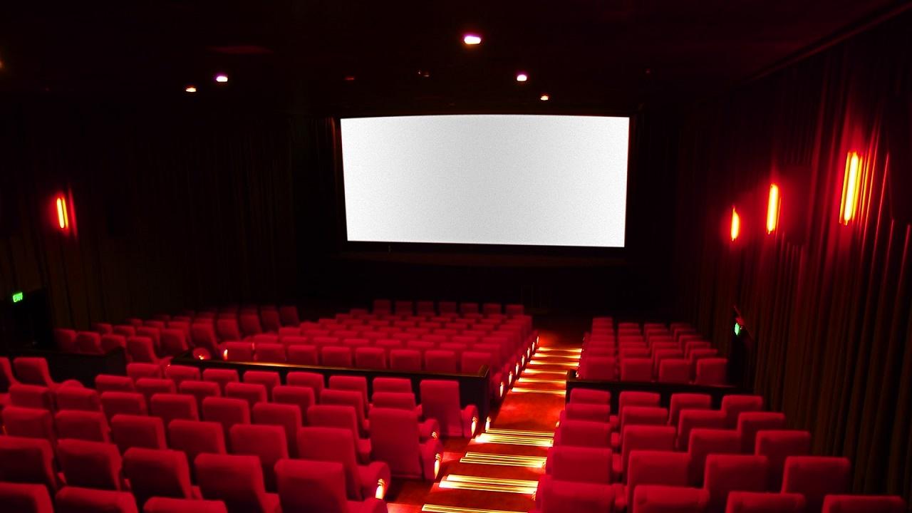 Cluster cinema