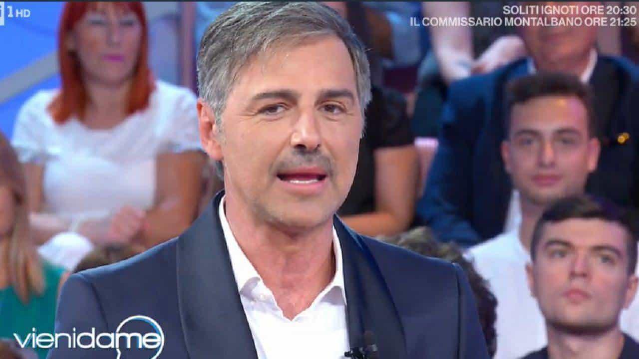 Beppe Convertini nuova trasmissione su rai1